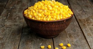 هل الذرة المسلوقة تزيد الوزن , الذرة المسلوقة لانقاص الوزن