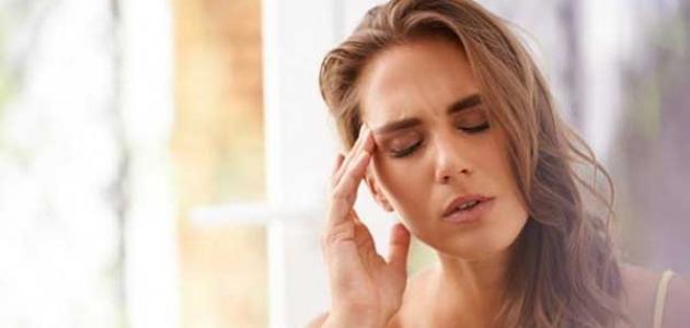 صورة اضرار قلة النوم على الدماغ , اثار قلة النوم علي الجسم
