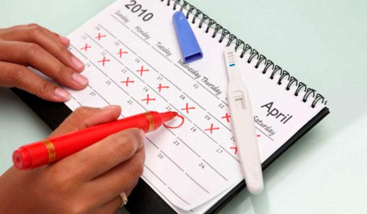 صورة اعراض يوم التبويض , نصائح وخطوات لمعرفة اعراض الاباضة