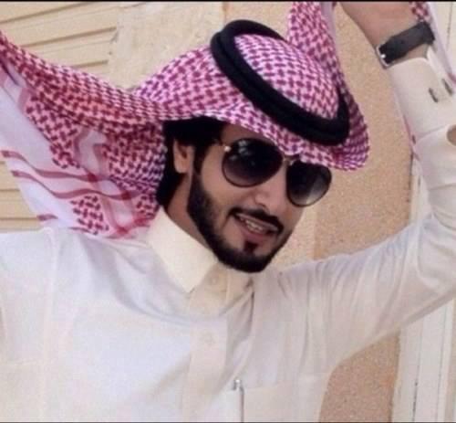 شباب سعوديين خقق الشباب ايقونة المستقبل عجيب وغريب