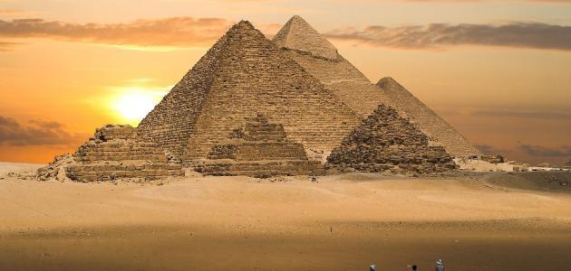 صورة شعر في حب مصر , مصر ام الدنيا