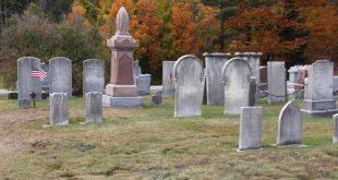 صورة تفسير حلم نقل الميت من قبر الى قبر , تفسير رؤية الميت والمقابر في المنام