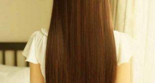 لتطويل الشعر وتكثيفه , وصفات لتطويل الشعر