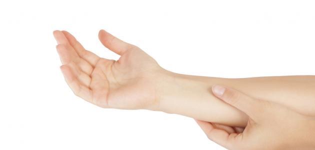 صورة طريقة تكبير معصم اليد , طرق لجعل عضله الساعد قويه 3705