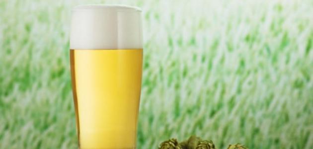 صور فوائد البيرة موسي , تعرف علي اهميه بيرة الشعير