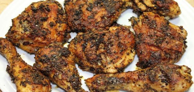 صورة طرق لعمل الفراخ , طريقة عمل الدجاج بكل انواعه