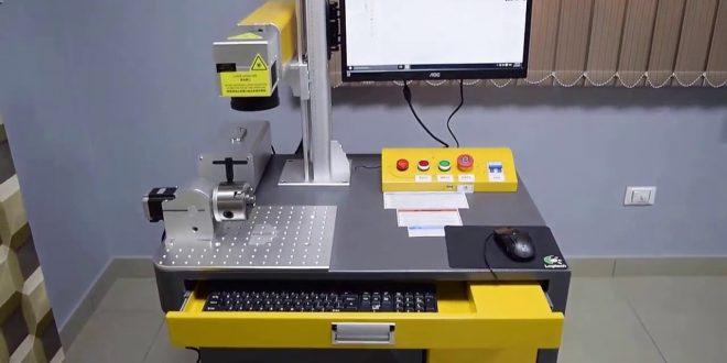 صور ماكينة حفر ليزر على المعادن , معلومات عن حفر الليزر