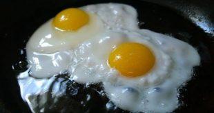 تفسير رؤية البيض المقلي في المنام , رؤية البيض في الحلم