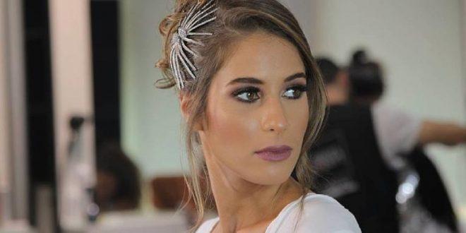 صور تسريحات شعر لاخوات العروس , طرق عمل تسريحات بسيطه