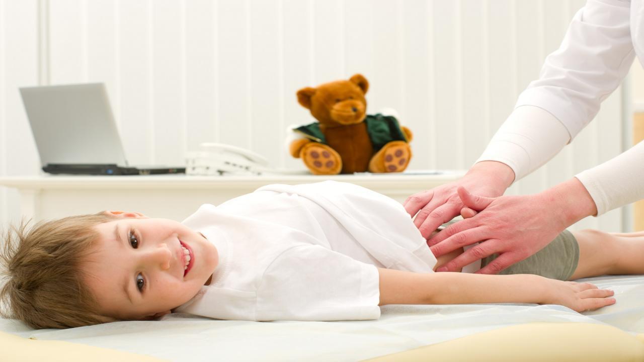 صور علاج التهاب الامعاء عند الاطفال بالاعشاب , اسباب التهاب المعده