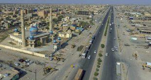 صورة مدينة عراقية بالقرب من بغداد من 7 حروف , مدينة الفلوجة