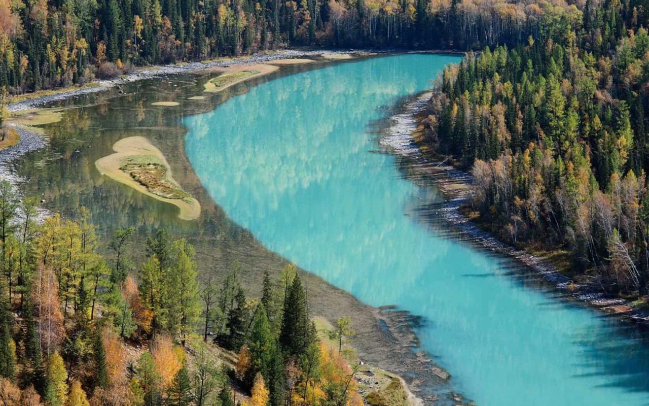 صور تفسير الاحلام نهر , النهر في المنام