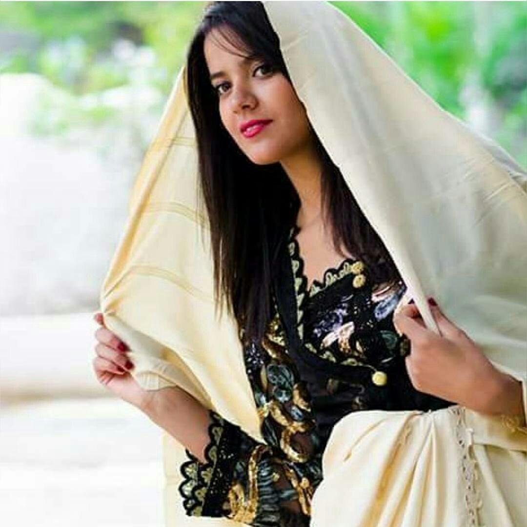 صور اجمل نساء في الجزائر , بنات دول البحر المتوسط