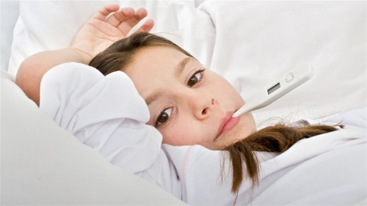صورة اعراض الحمى الشوكية , امراض لم نعرف انها خطيرة