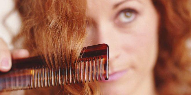 صور وصفات لعلاج الشعر التالف , الشعر هو جمال اي مراة