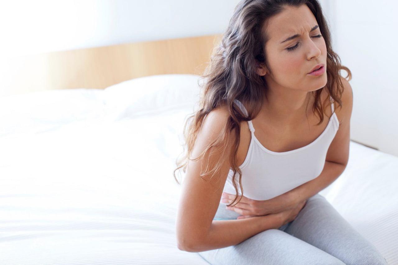 صور اعراض الدورة الشهرية عند النساء , الوصول الى سن البلوغ