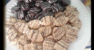 الحلويات المغربية بالصور والمقادير , اطعم الحلويات وابسطها