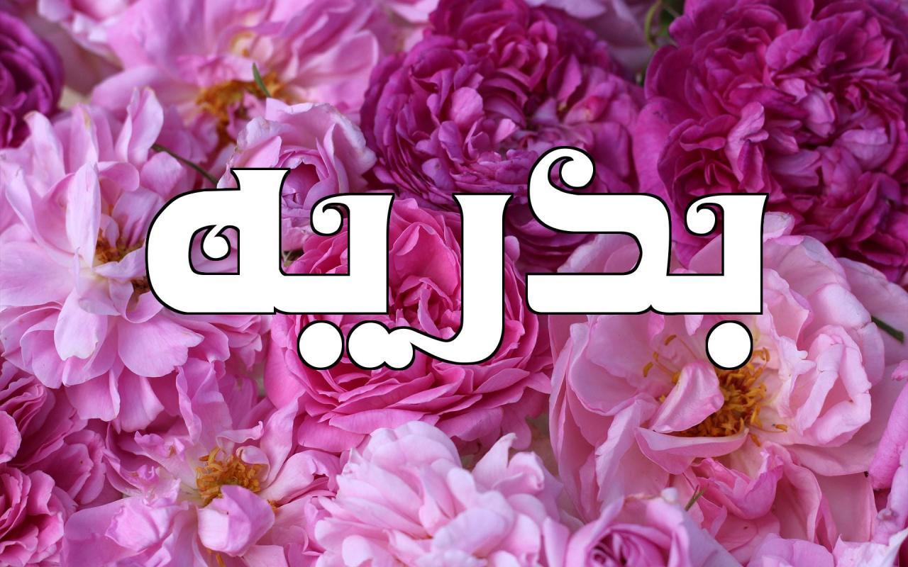 معنى اسم بدرية اجمل اسماء البنات 2021 عجيب وغريب