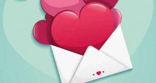 صور رسائل حب 2019 , اجمل كلام من القلب