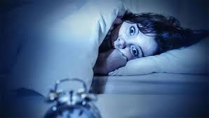 صورة الخوف من النوم , الكوابيس كرهتنى فى النوم