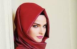 صور بنات محجبات تركيات , جمال الحجاب التركى