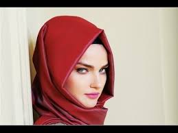 بنات محجبات تركيات , جمال الحجاب التركى