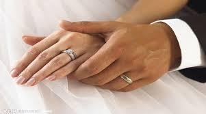 صورة اين يوضع خاتم الخطوبة في الجزائر , تقاليد الزواج فى الجزائر