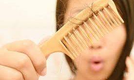 صورة دواء لعلاج تساقط الشعر , مشكلة خطيره للشعر