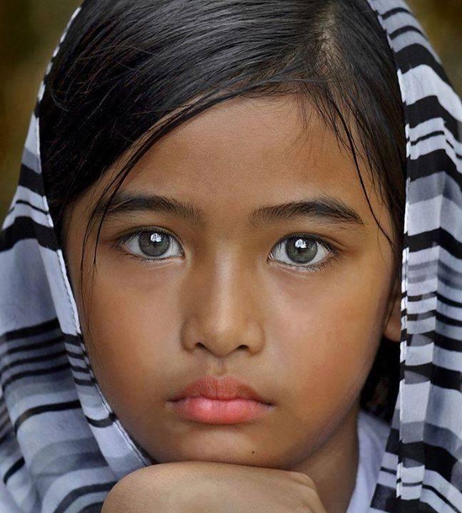 صورة بنت سمراء جميلة , صور بنات قمحية 3622 2