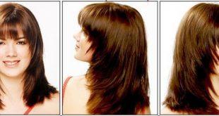 قص الشعر الطويل , تعرف علي اهم اسرار الشعر الطويل
