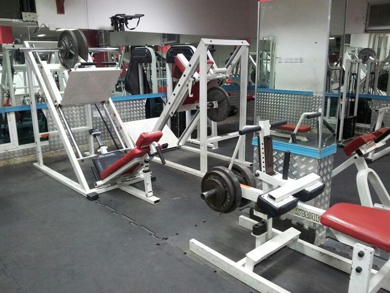 صورة صور ادوات رياضية , ادوات رياضية حديثة بالصور 3818 5