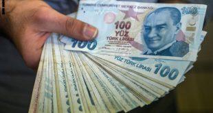 صورة كم سعر الليرة التركيه , معلومات عن الليرة التركيه