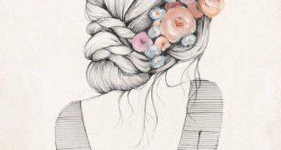 صور صور رسم جميله , رسومات رقيقة ومميزة