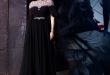 صور فساتين سهرة فيس بوك , طرق اختيار فستان السهرة