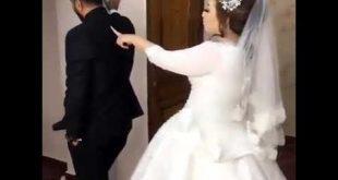 صور اجمل عروس وعريس , الزواج سنة الحياة