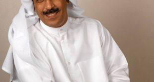 كلمات اغاني الرويشد , معلومات عن عبد الله الرويشد