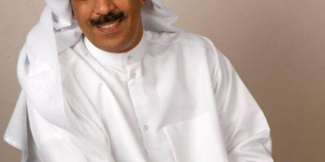 صور كلمات اغاني الرويشد , معلومات عن عبد الله الرويشد