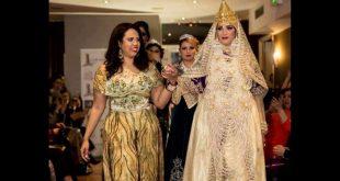 صور فساتين جزائرية للاعراس 2019 , لكل دولة لها فساتين معينة