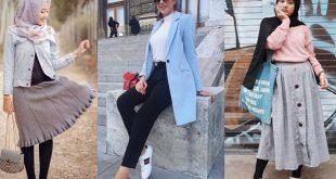 صور ساحة الموضة بنات وبس , اجمل ملابس 2019