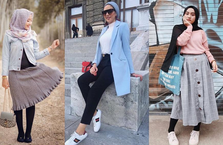 صورة ساحة الموضة بنات وبس , اجمل ملابس 2019