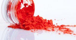 صور اضرار دم الغزال , ما هو العكر الفارسي