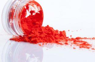 صورة اضرار دم الغزال , ما هو العكر الفارسي