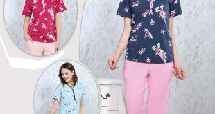 ملابس تركية نسائية للبيت , اجمل ملابس تركيه روعه ٢٠١٩