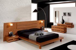 صورة احدث صور غرف نوم مودرن , احدث التصميمات في المنازل