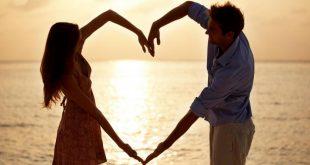معبرة عن الحب , الحب والوفاء به