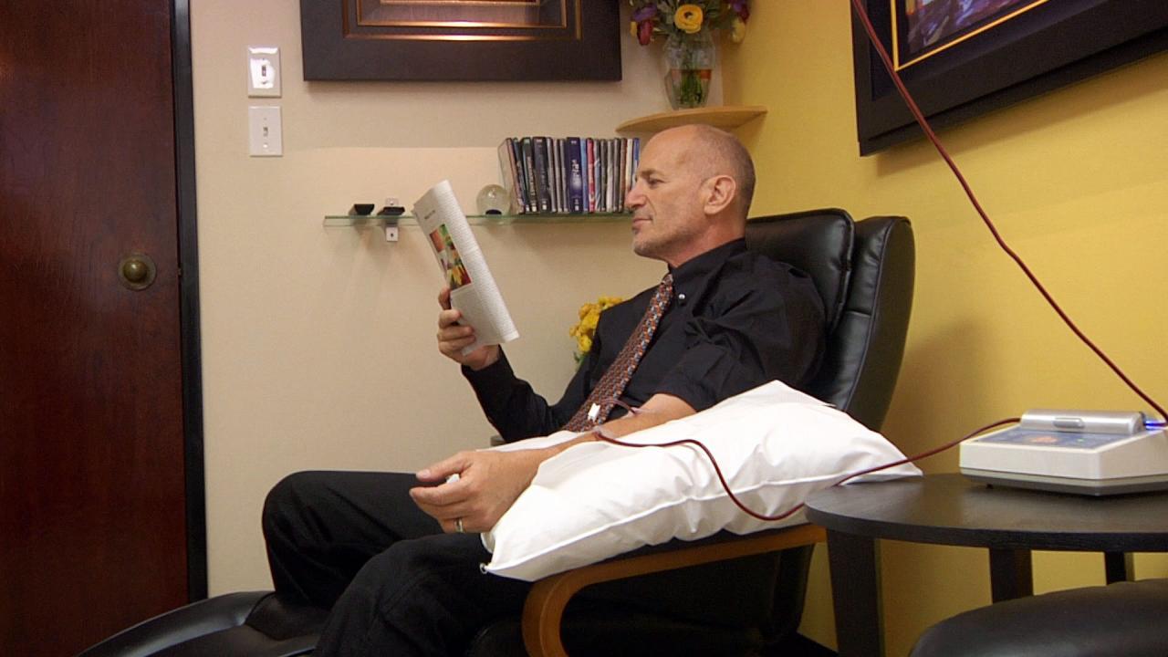 صورة اضرار العلاج بالاوزون , الاوزون اضراره غلبت فوائده