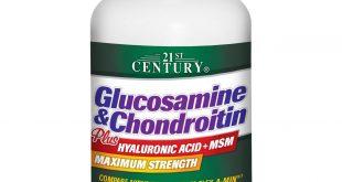 صور حبوب glucosamine chondroitin , ما هو علاج التهاب المفاصل