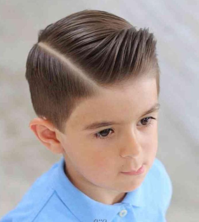 احدث قصات الشعر للاطفال اجمل قصات شعر للاولاد والبنات عجيب وغريب
