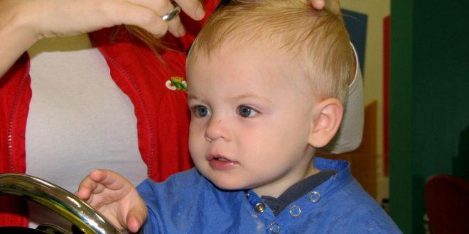 صور احدث قصات الشعر للاطفال , اجمل قصات شعر للاولاد والبنات