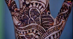 صور تفسير نقش الحناء , من اجمل الاحلام واسعدها